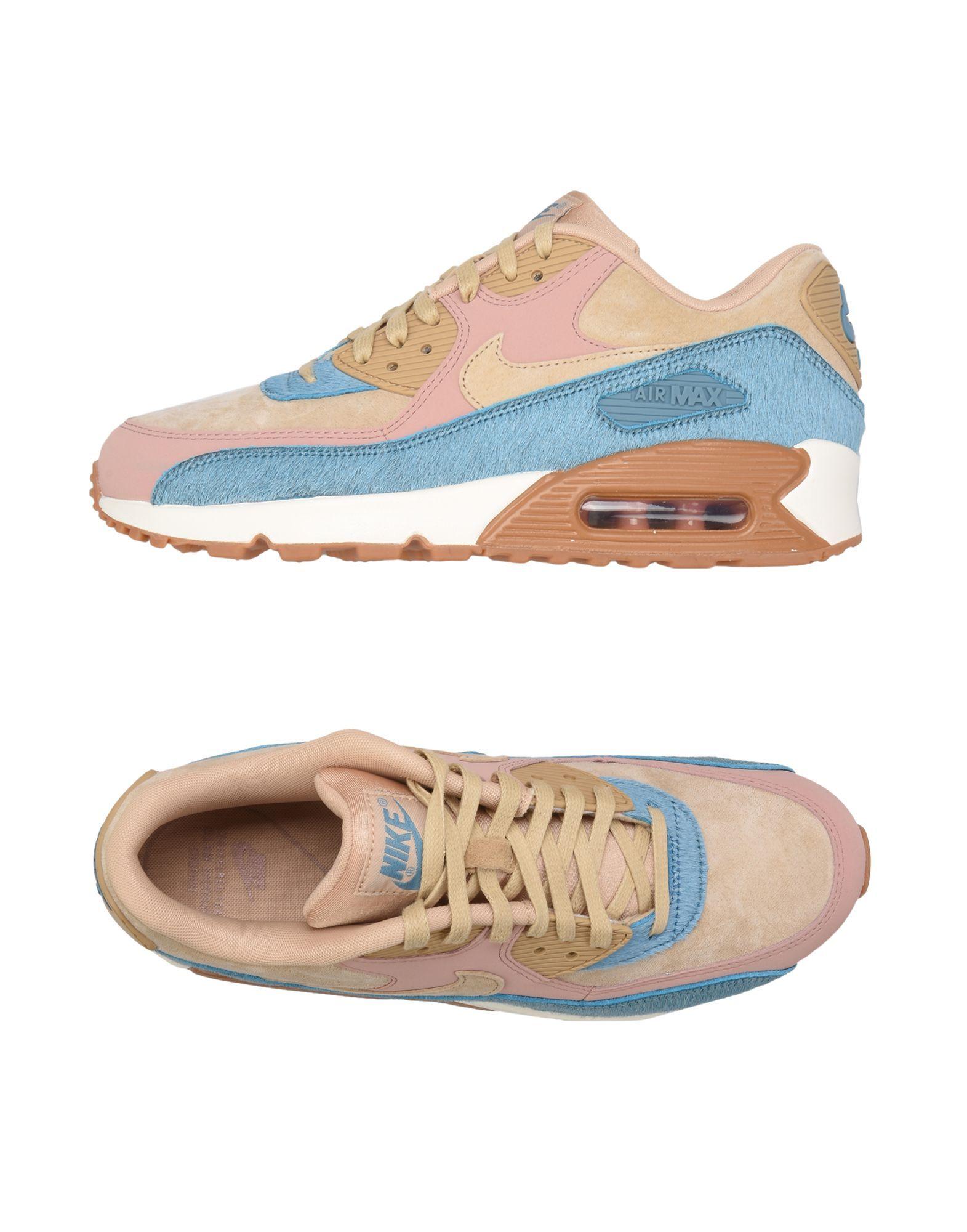 Nike Air Max 90 Lux Sneakers Women Nike Sneakers online
