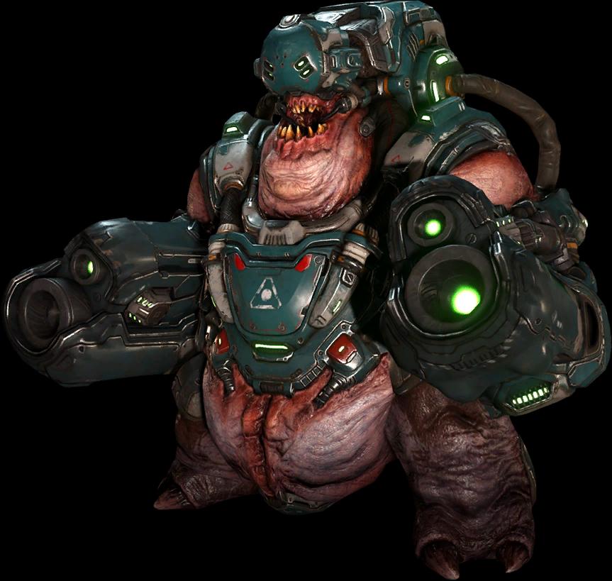Pin By Jonathan Pickens On Art Doom Videogame Doom Doom Demons
