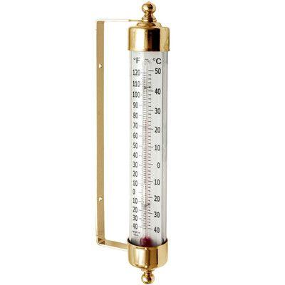 Termometer från Byggfabriken