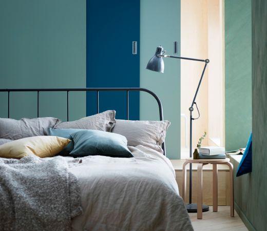 schlafzimmer betten matratzen schlafzimmerm bel ikea ikea bedroom bed