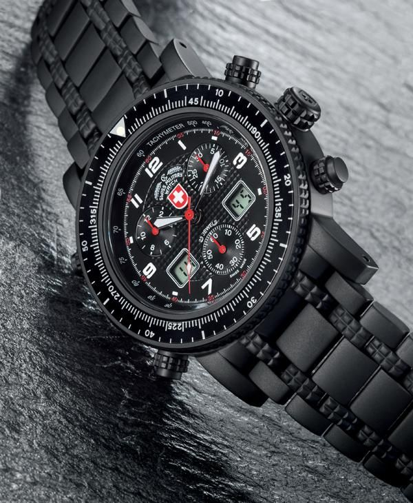 Special Ops Watch Stuff Tactical Watch Fashion