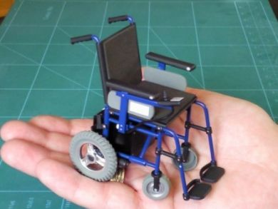 miniature wheelchair | electric wheelchair location dental and medical electric wheelchair #miniaturemedical