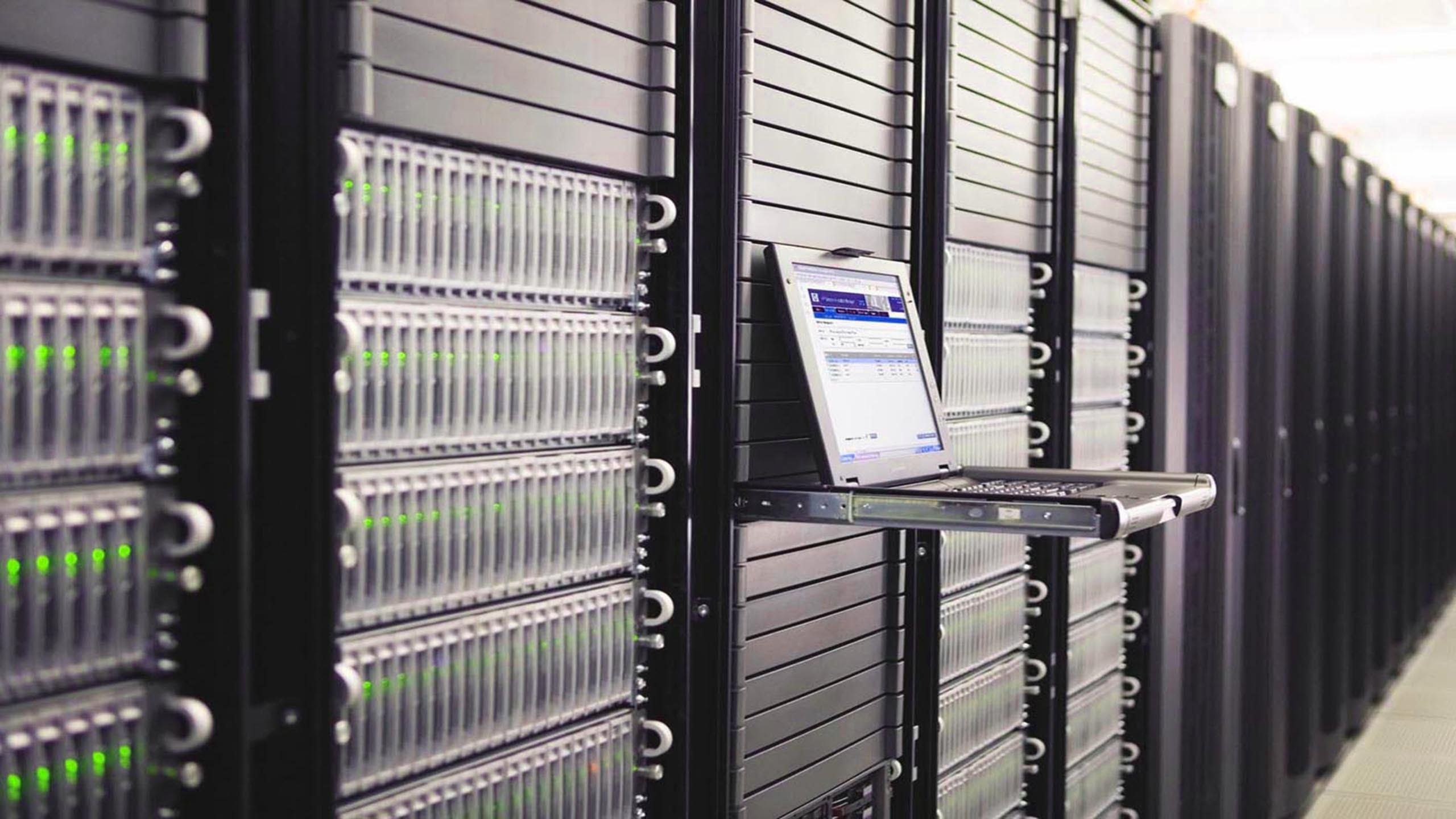 What is Dedicated Server? Cloud Server vs. VPS vs. Dedicated ...