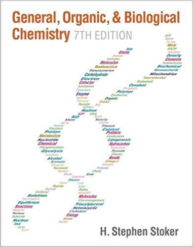 General organic and biological chemistry 7th edition stoker general organic and biological chemistry 7th edition stoker solutions manual test banks solutions manual fandeluxe Choice Image