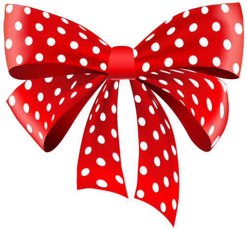 Red Dotted Ribbon Png Clipart The Best Png Clipart Banner Clip Art Ribbon Png Alcohol Ink Crafts
