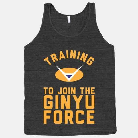 ginyu force special training