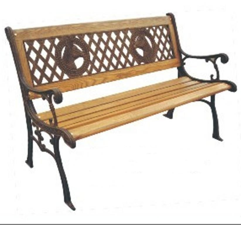 Champions Wood And Cast Iron Park Bench Garden Benches For Sale Porch Wood Outdoor Bench