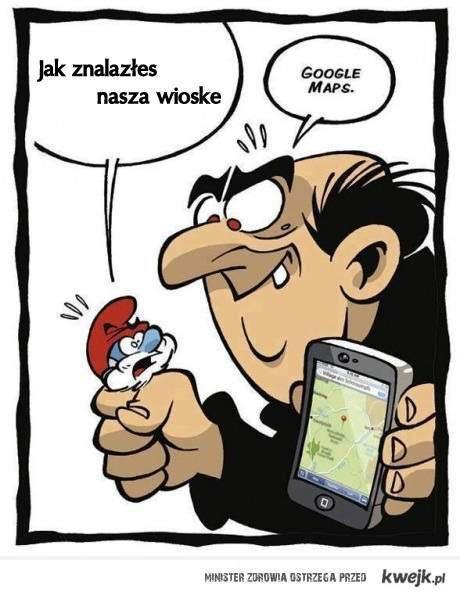 Smerfy, Facebook, #SocialMediaGeek   Funny cartoons, Funny pictures, Funny  memes