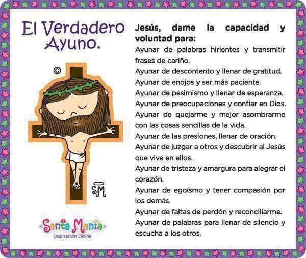 el verdadero ayuno que agrada a Dios... Fotos de Padre Guillermo Serra, L.C. en facebook click aqui: https://www.facebook.com/photo.php?fbid=565258670158920=a.362894750395314.93989.362890137062442=1