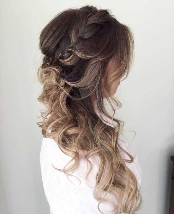 Wedding Hairstyles For Thin Hair: 40 Picture-Perfect Hairstyles For Long Thin Hair
