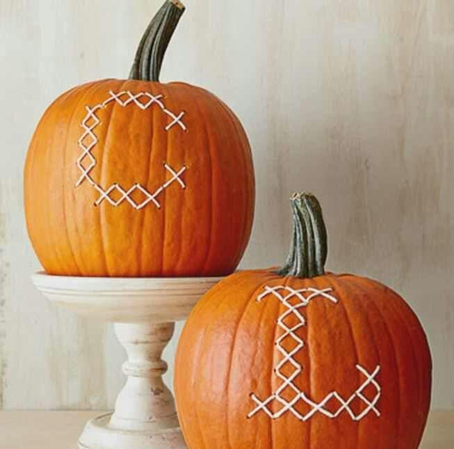 Decoración Halloween Pinterest