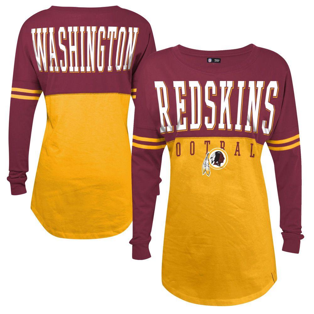 redskins spirit jersey