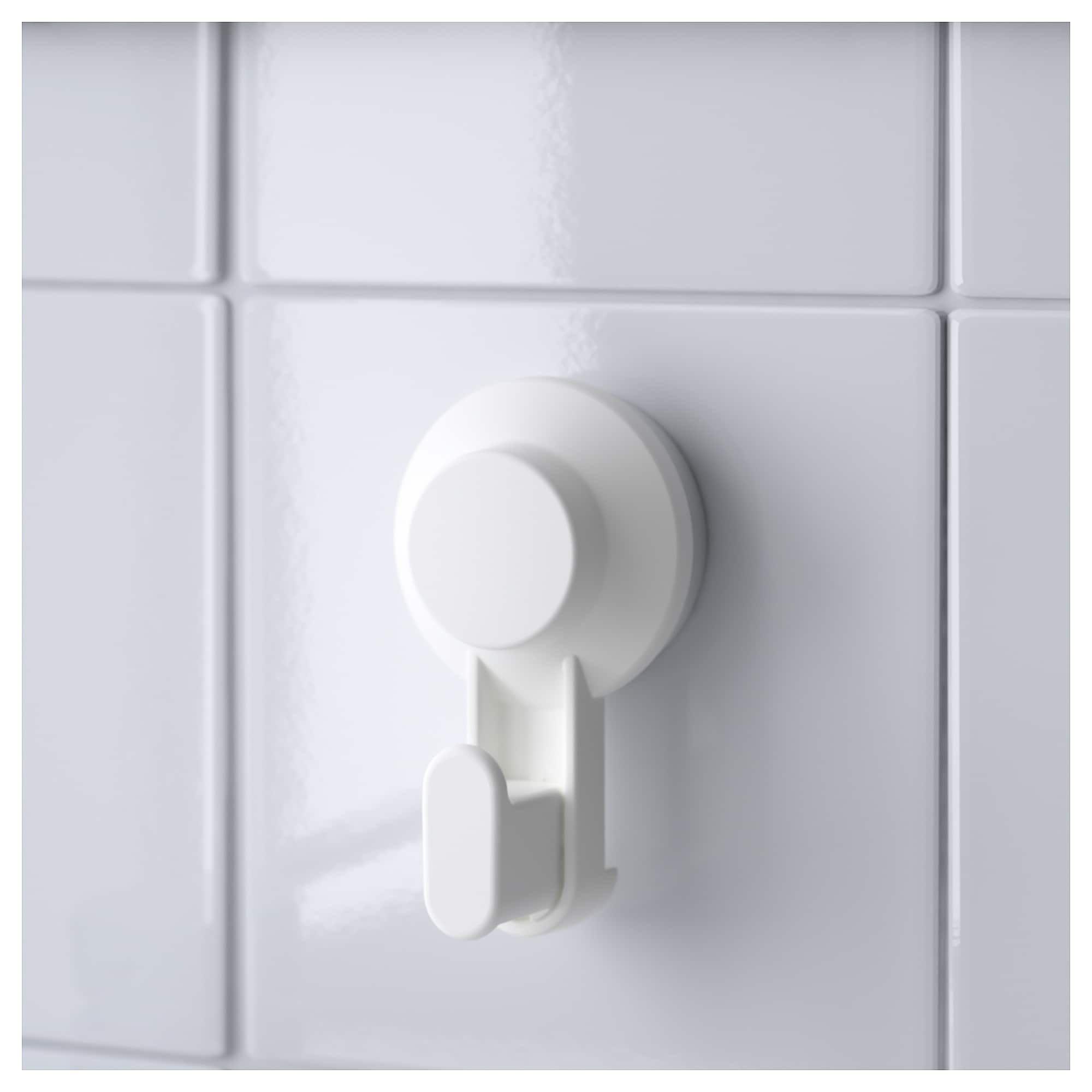 Tisken Haken Mit Saugnapf Weiss Ikea Osterreich Spiegelglas Handtuchhalter Und Reinigungsmittel