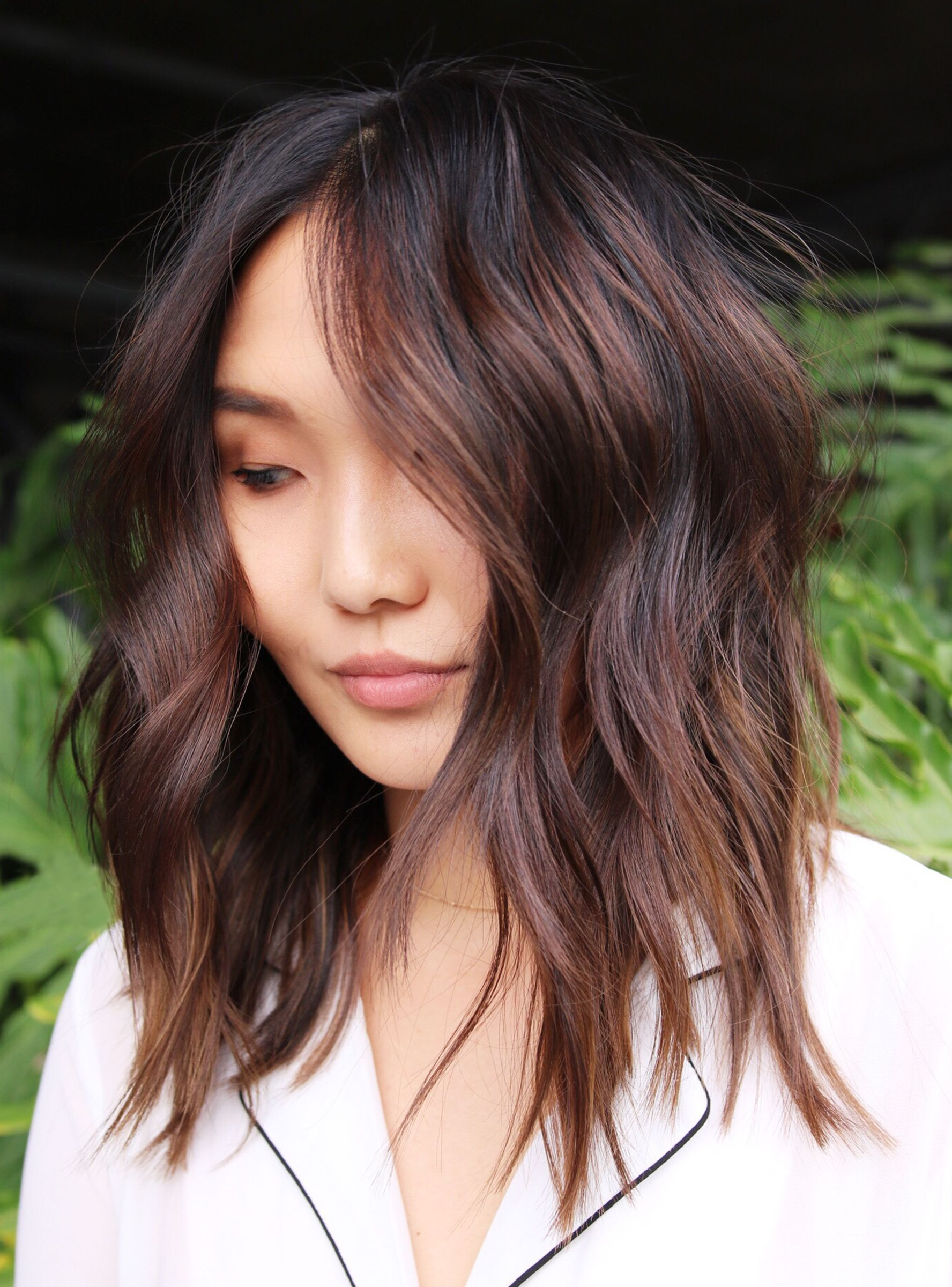 5 Hair Color Trends That We re Seeing Everywhere This Summer