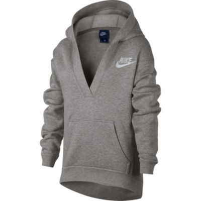 Nike Hoodie-Big Kid Girls  c416a015ab