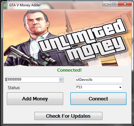 Free GTA 5 Money Generator | h | Money generator, Gta 5