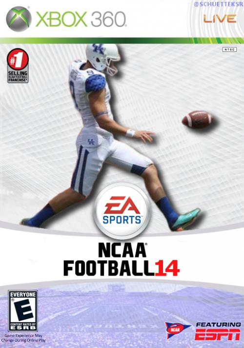 Landon Foster Kentucky Wildcats Ncaa football, Sports