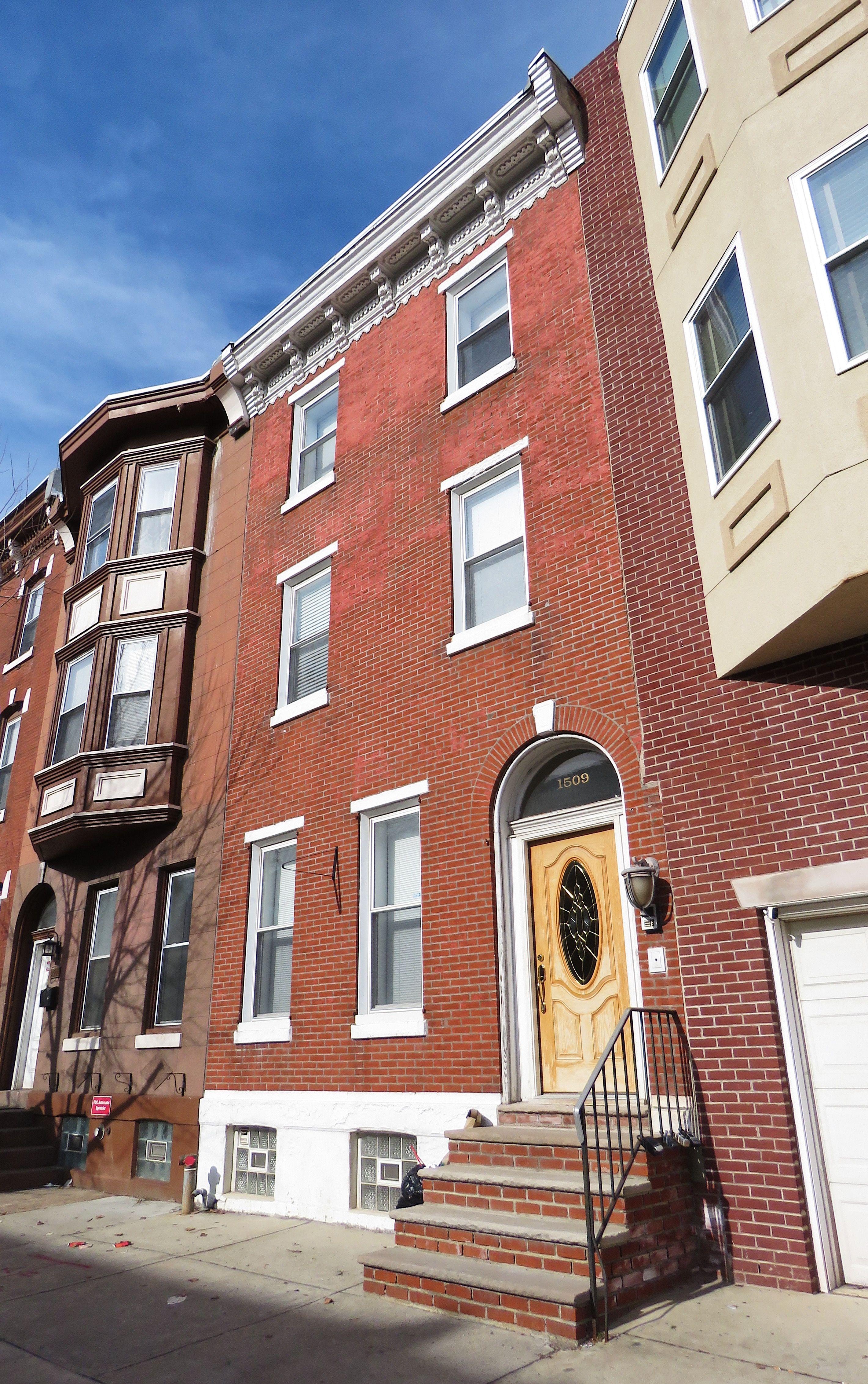 1509 Christian Street Philadelphia Pa 19146 Philadelphia Apartment Apartments For Rent Philadelphia Real Estate