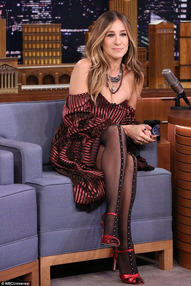 93 best images about Sarah Jessica Parker style on