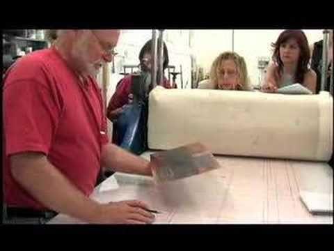 Dan Welden's Printmaking Workshop - Italy