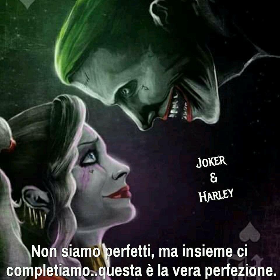 Pin Di Valentina P Su Frasi Citazioni Joker Gotham City Gotham