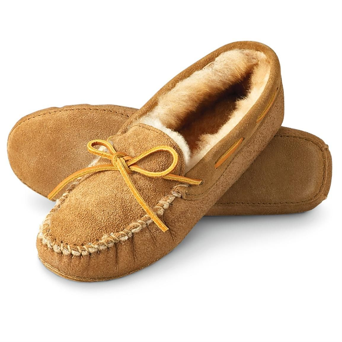 moccasins | Minnetonka slippers, Moccasins, Mens slippers