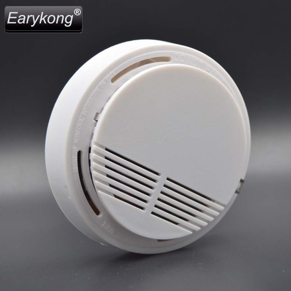 Big promotion wireless smoke detector fire alarm 433mhz for home big promotion wireless smoke detector fire alarm 433mhz for home burglar gsm alarm system for home sciox Gallery