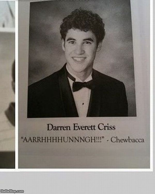 Aaarrrhhhunnnggh Funny Yearbook Quotes Funny Yearbook Senior Quotes Funny