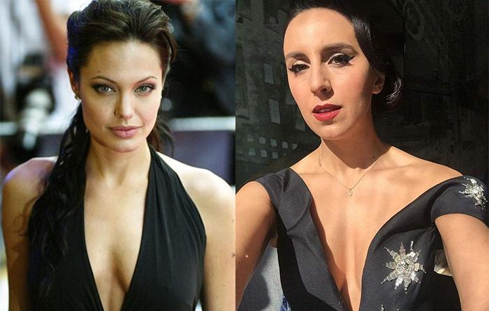 Джамала может пойти по стопам Анджелины Джоли #ПетроПорошенко #Джамала #AngelinaJolie #Евровидение #звезды #знаменитости #новости #евровидение2016