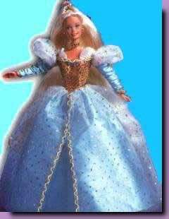1998-Barbie Cenerentola