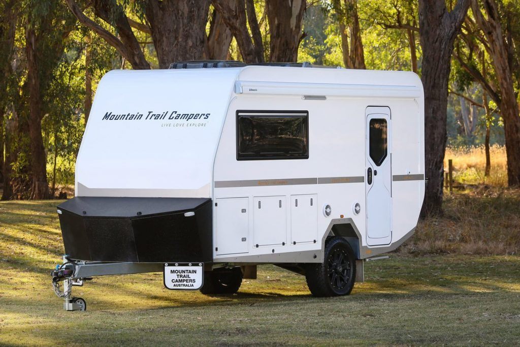 42++ Mountain trail campers Free