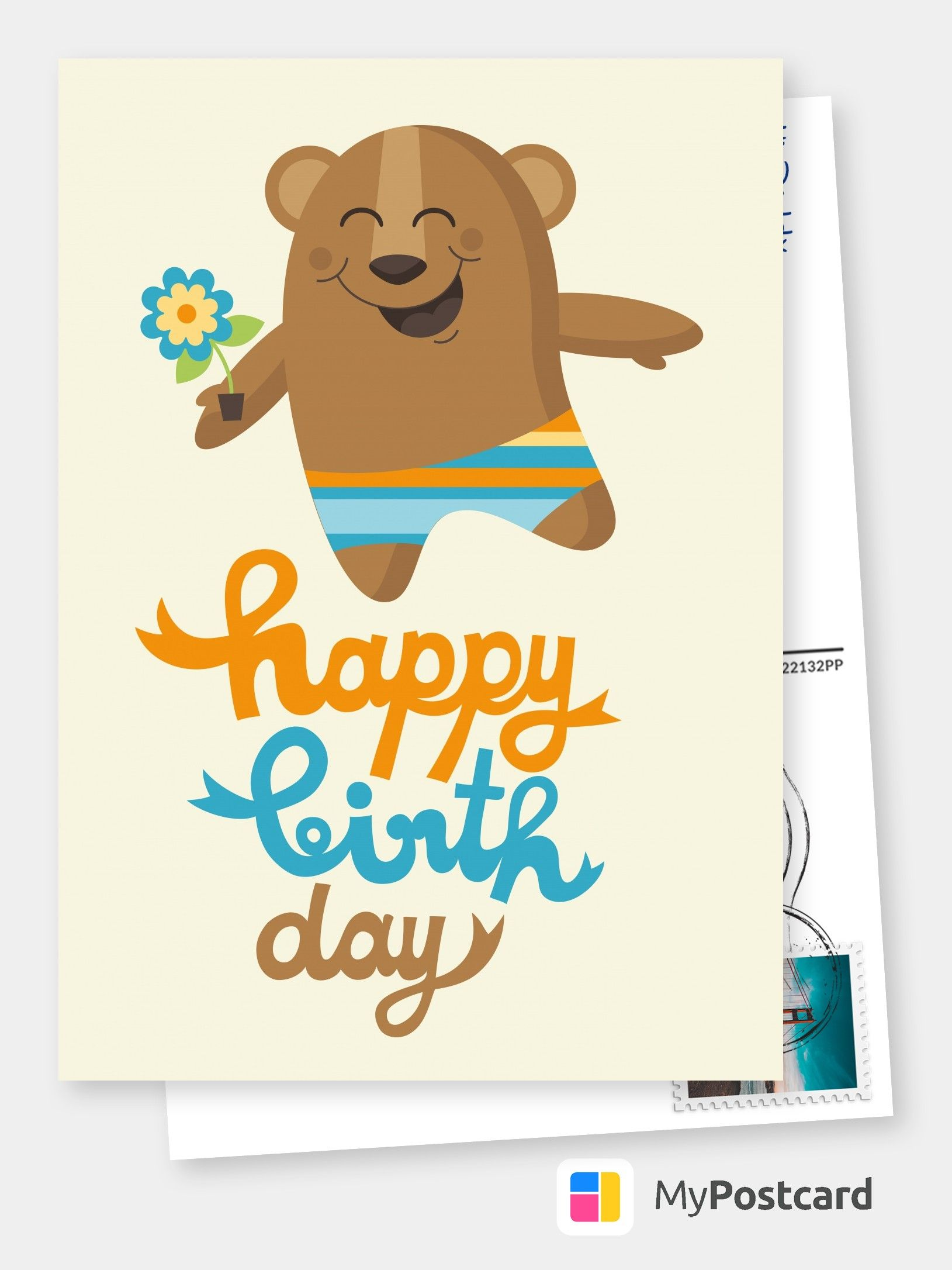send make your own birthday cards 2018 online  free