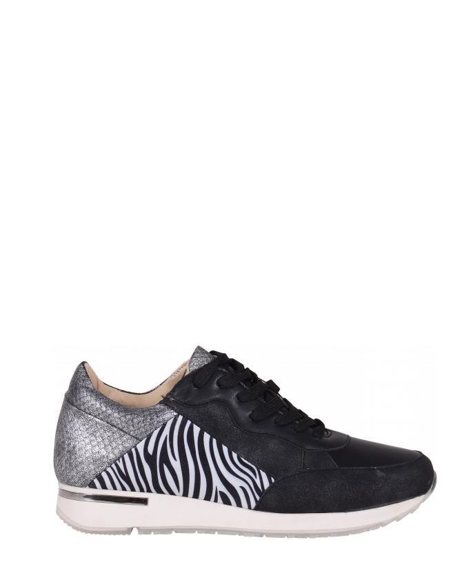 18d939ffd48 Sneaker Black zwart | - Shoeby - Sneakers - Schoenen - Dames - Shoeby