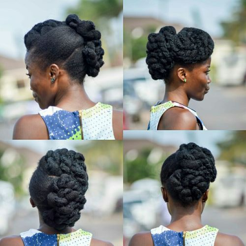 Wedding Hairstyle Names: Transitioning Hairstyles, Hair Styles