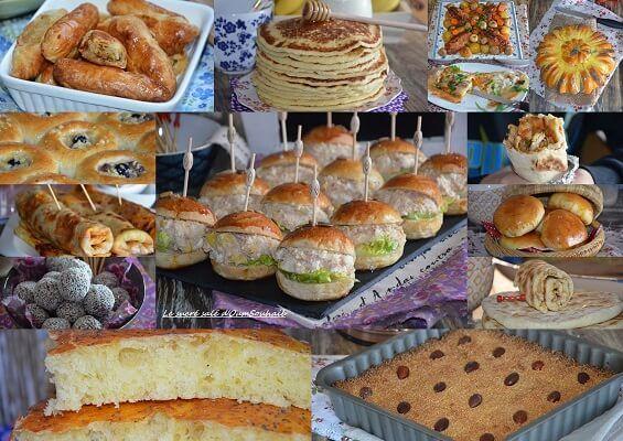 Recettes ramadan 2017 menu ftour recette ramadan facile - Cuisine tunisienne ramadan ...