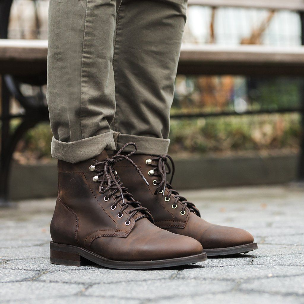 President Mens Boots