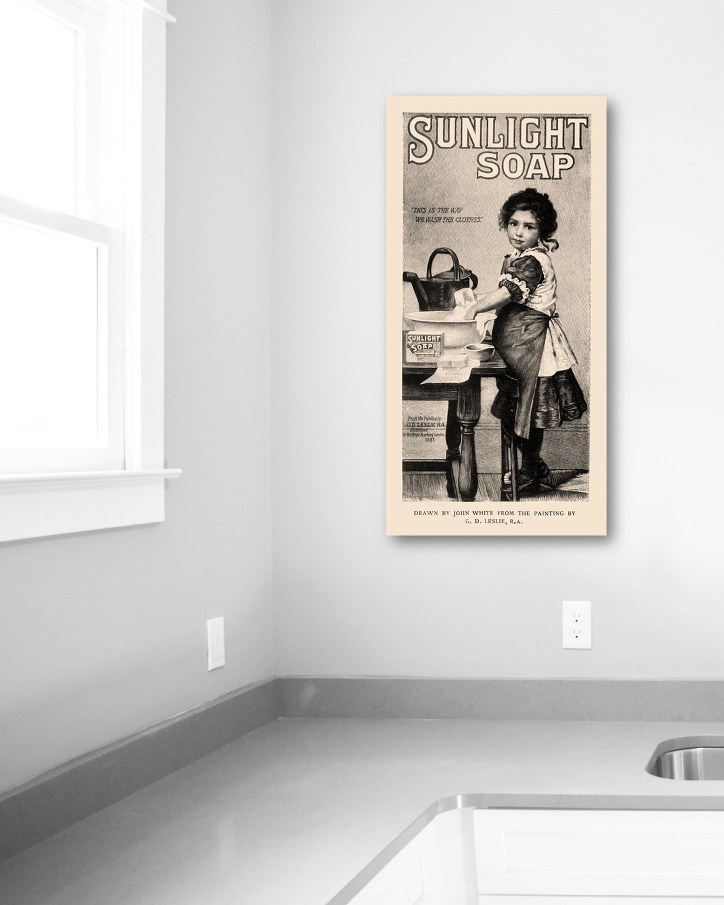 Excited To Share This Item From My Etsy Shop Laundry Room Ad