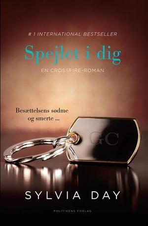 Læs om Spejlet i dig - En crossfire-roman. Udgivet af JP/Politikens Forlag. E-bogen fås også som Bog eller Lydbog. E-bogens ISBN er 9788740008876, køb den her