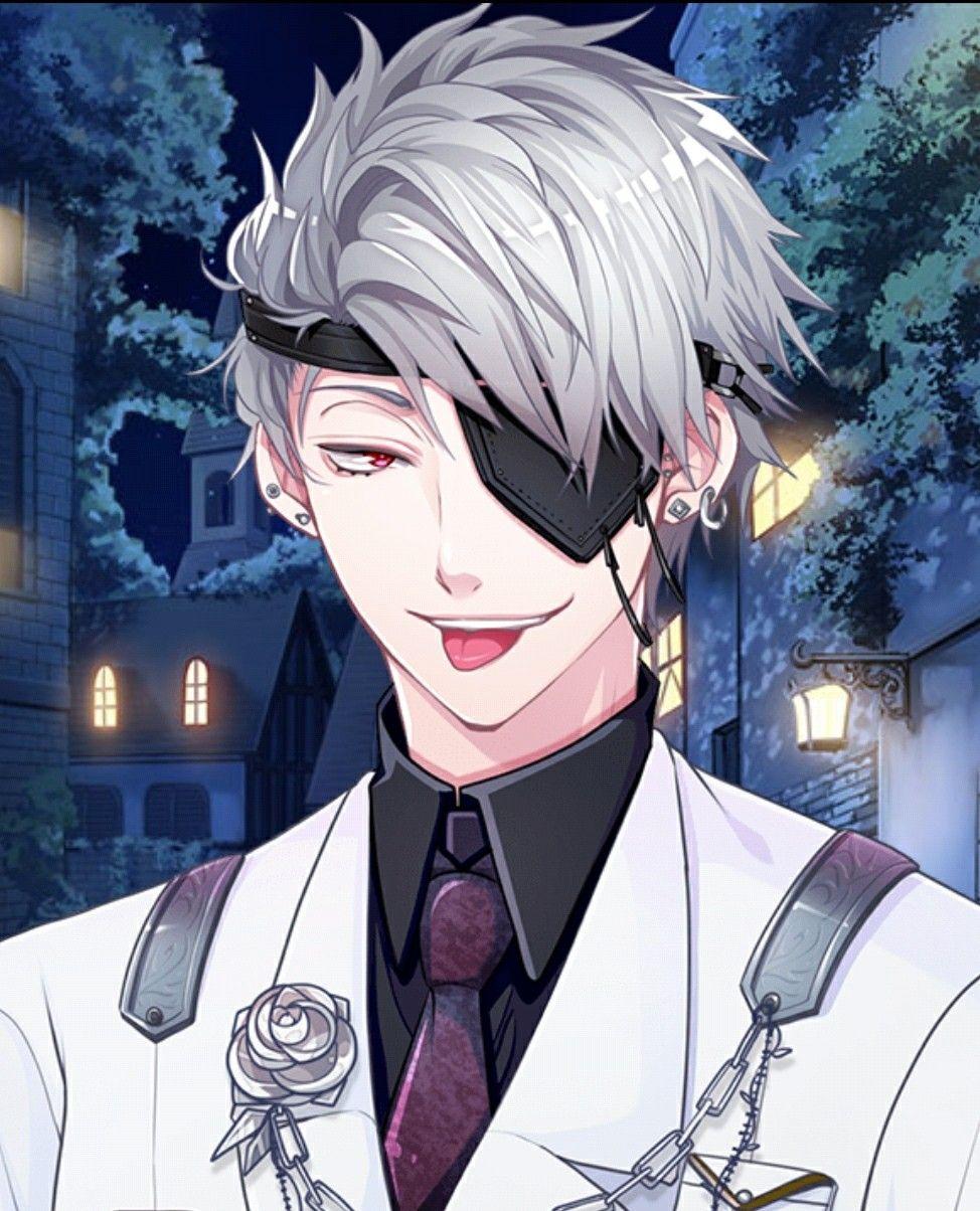 Rikardo (With images) Cute anime boy, Anime guys, Anime boy