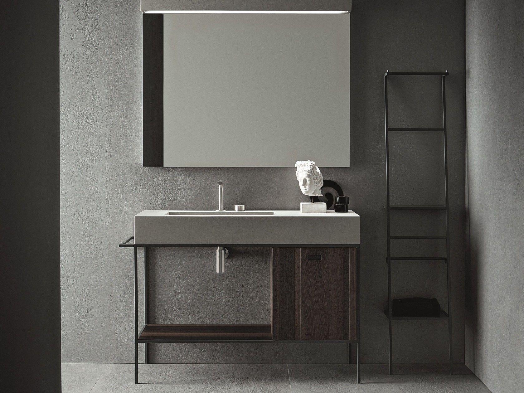 Bathroom furniture set craft composition n by novello r