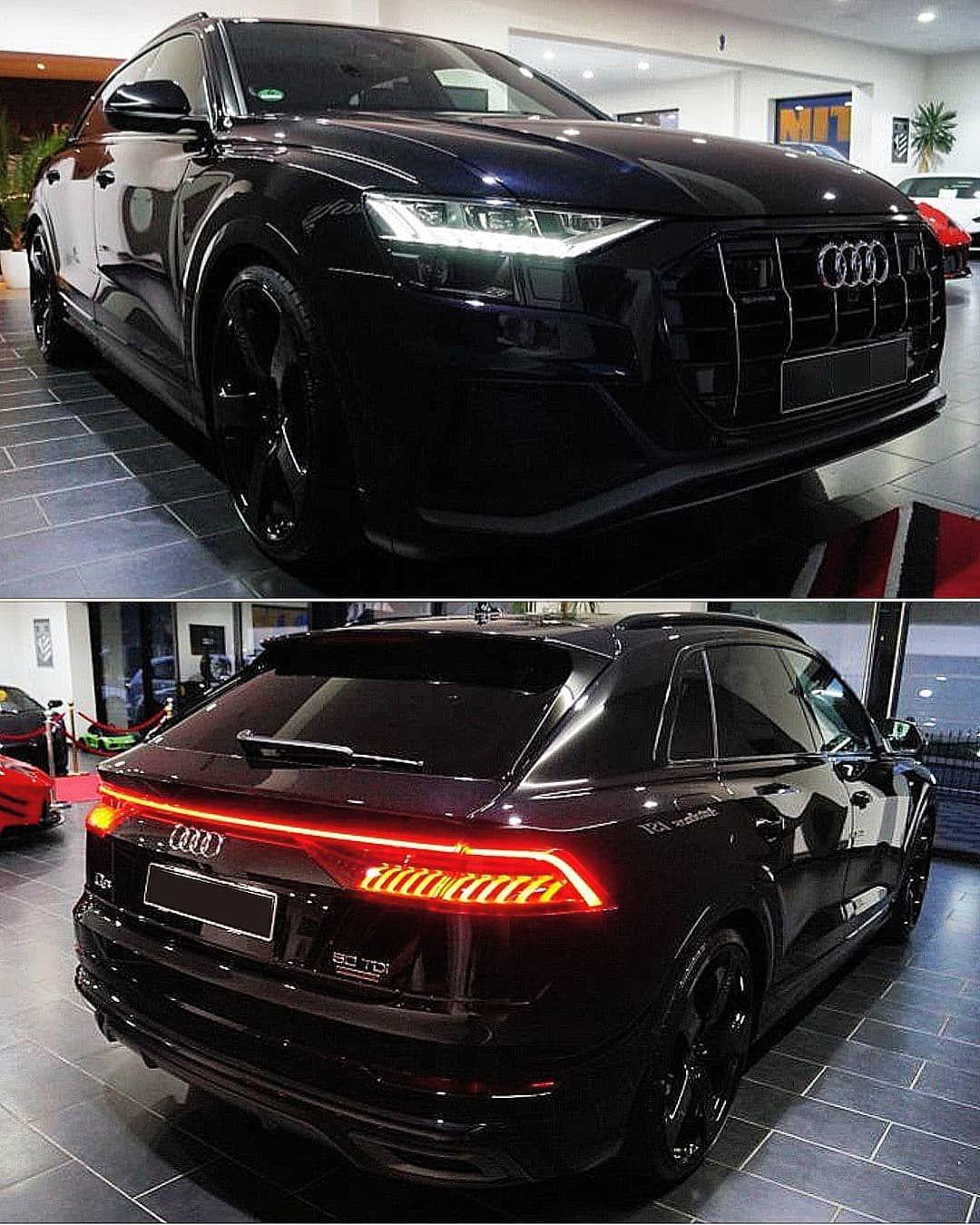 Battleship Q8 Audi Lovers Q8 Nation Audi Audiq8 Audilove Carlove Suv Audiq7 Turb Audi Cars Audi Bmw Car