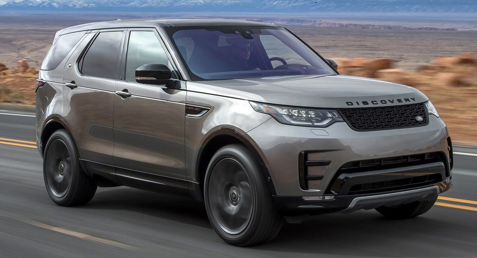 Land Rover Eyeing More CarLike Vehicles, Possible New