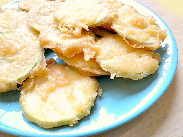 calabacin en tempura marnielatragona.blogspot.com.es