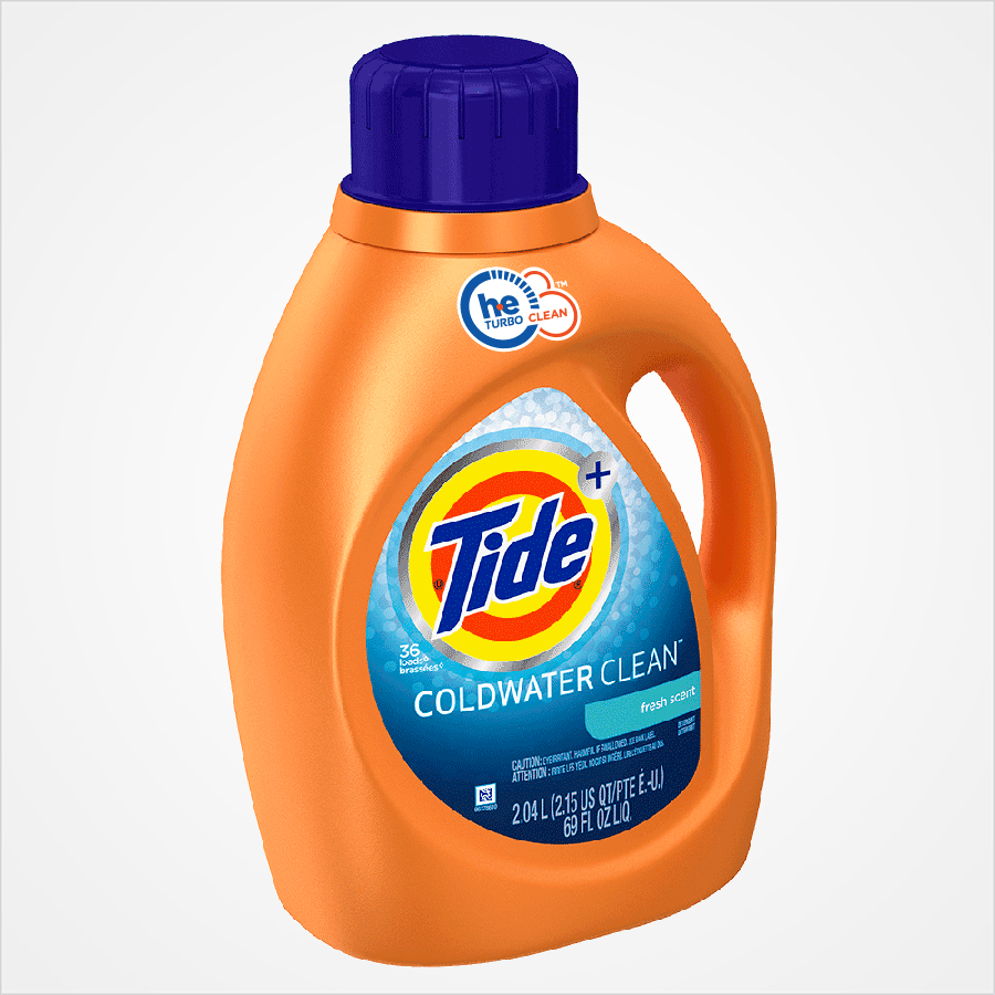 Tide Plus A Touch Of Downy Liquid Laundry Detergent Liquid