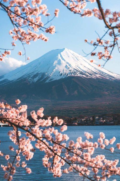 15 wirklich erstaunlich Orte in Japan