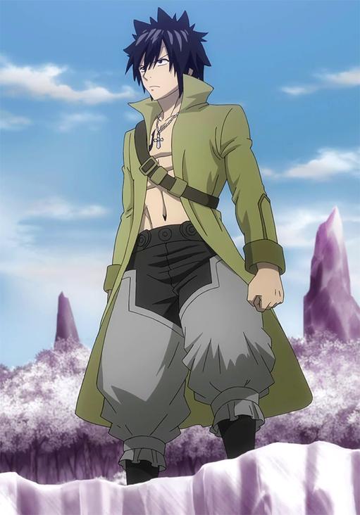 Gray Fullbuster Fairy Tail Fairy Tail Anime Fairy Tail Guild