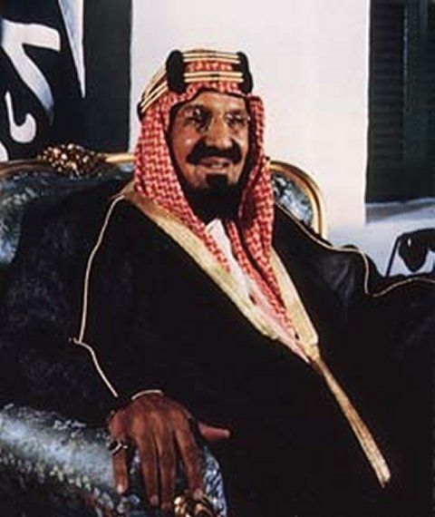 King Abdul Aziz History Cosplay Tips Saudi Arabia