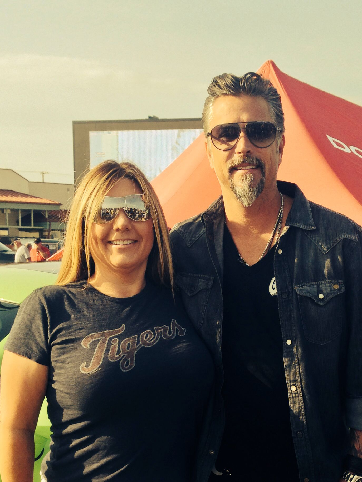 Richard Rawlings Fast N Loud Gas Monkey Garage