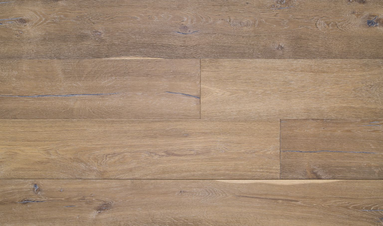 Vivaldi Oak Engineered Light Brown Hardwood Floors Elegant Wood Flooring Matte Finish