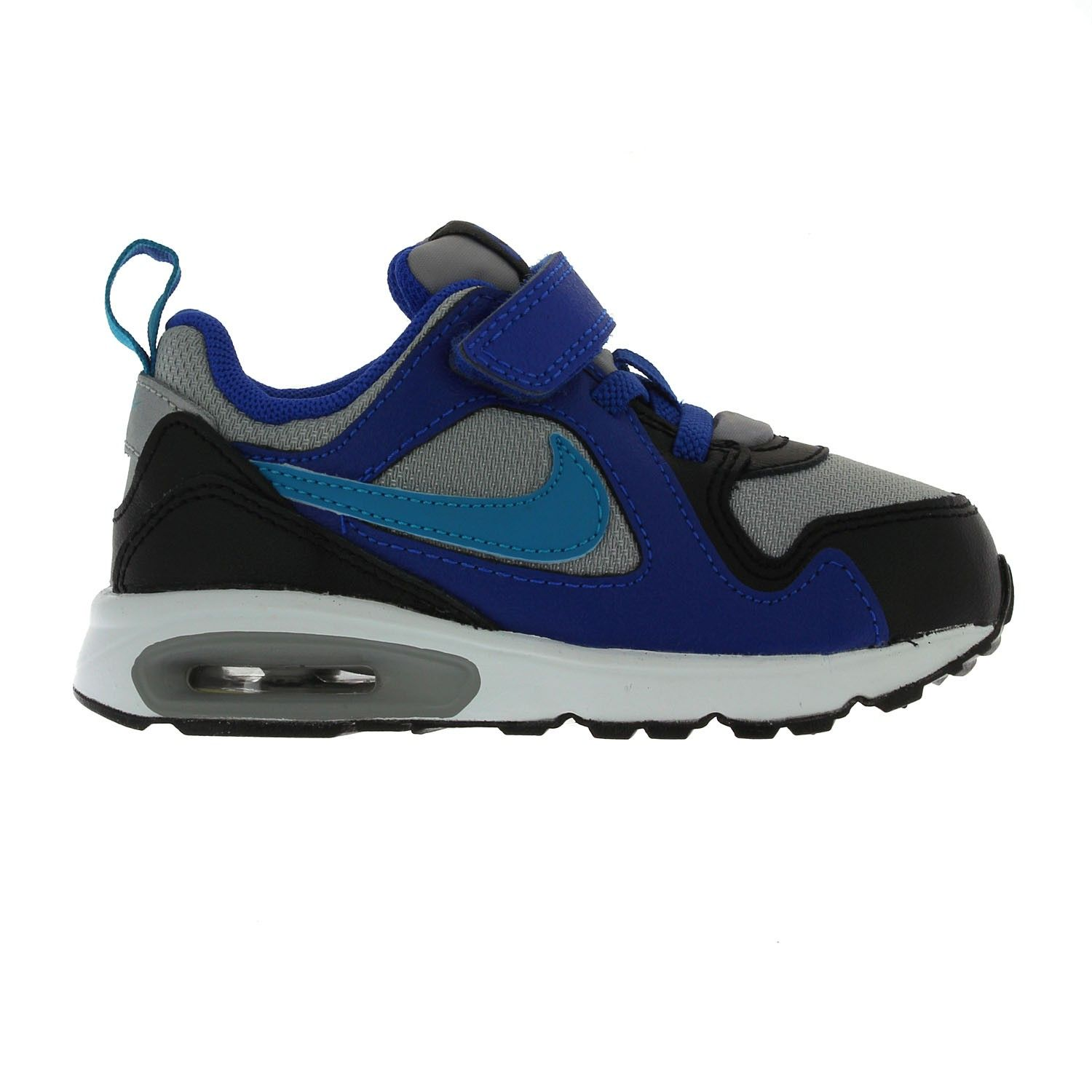 Nike Air Max Trax 008 Shoes Infant